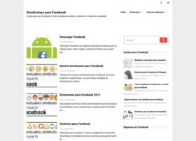 facebook-iconosgestuales-simbolos.blogspot.com.es