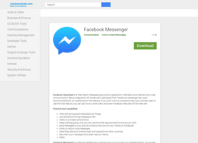 facebook-messenger.joydownload.com