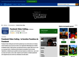 facebook-video-call-plug-in-installer.softonic.fr