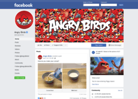 facebook.angrybirds.com