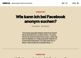 facebook.anleiter.de