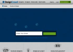 facebook.designcrowd.com
