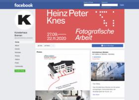 facebook.kuenstlerhausbremen.de