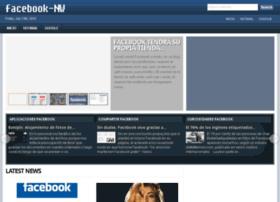 facebook.nucleandoweb.com
