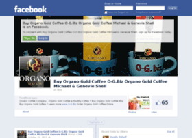 facebook.organogold.michaelshell.us