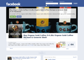 facebook.organosgold.com