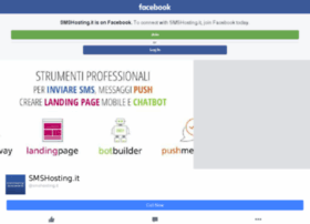 facebook.smshosting.it