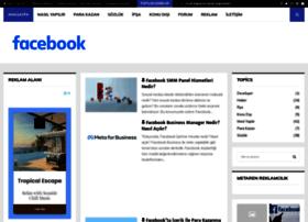 facebook.web.tr