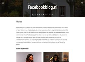 facebookblog.nl