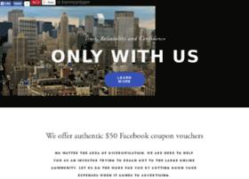 facebookcouponbank.squarespace.com