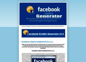 facebookcreditsgenerator1.blogspot.com