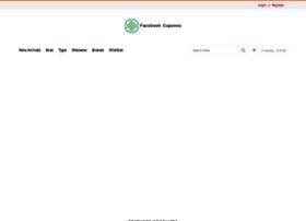 facebookcupones.com