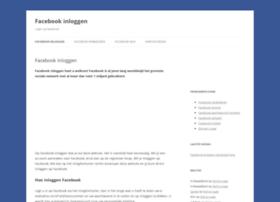 facebookinlog.com