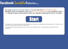 facebookinvisibledetector.com