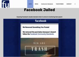 facebookjailed.com