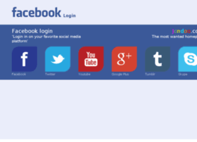 facebooklogin-facebook.com