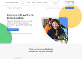 facebookmarketingpartners.com
