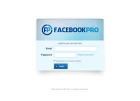facebookpro.kajabi.com