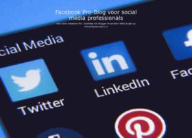 facebookpro.nl