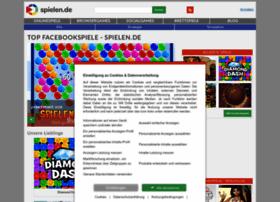 facebookspiele.spielen.de