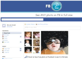 facebookzoom.info