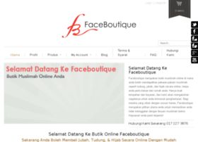 faceboutique.com.my