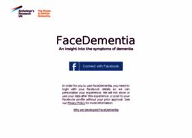 facedementia.org