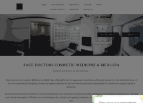 facedoctors.co.nz