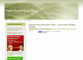 faceexercisesblog.com
