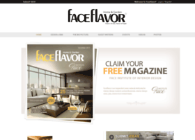 Faceflavor.com