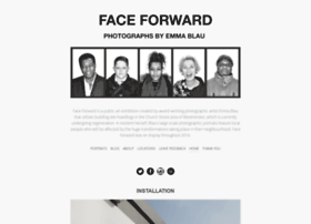 Faceforward.photo