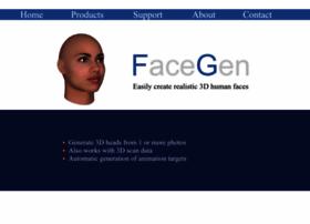 facegen.com