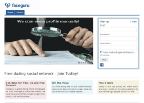 faceguru.com