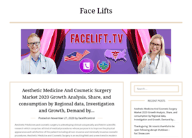 facelift.tv
