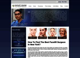 faceliftonline.com
