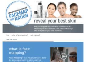 facemapnation.com