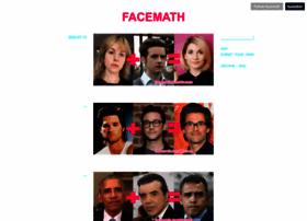 facemath.tumblr.com