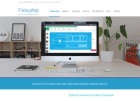 facenshop.com