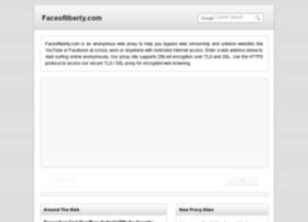 faceofliberty.com