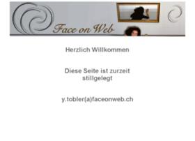 faceonweb.ch