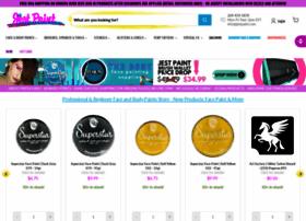 facepaintingtips.com