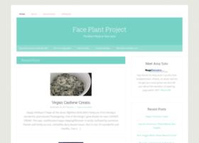 faceplantproject.com