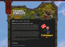 facerollsyndicate.com