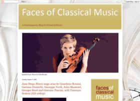 facesofclassicalmusic.blogspot.de