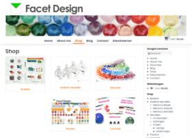Facet Design Nl Info