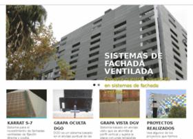 fachadas-ventiladas.com