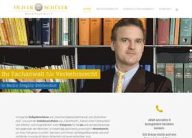 fachanwalt-verkehrsrecht-berlin-steglitz.de
