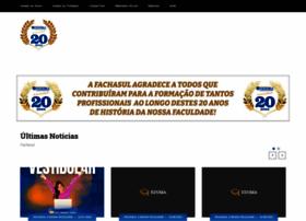 fachasul.com.br