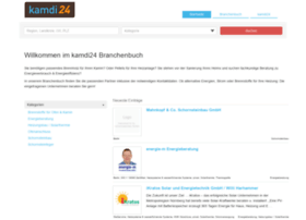 fachhandel.kamdi24.de