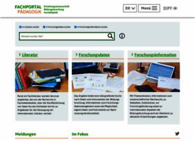 fachportal-paedagogik.de